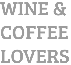Wine & Coffee Lovers